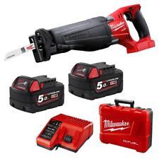 MILWAUKEE 2720-22 M18 18V BRUSHLESS FUEL RECIPROCATING SAW SKIN - M18CSX-0 kit