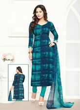 Elegant Cotton Designer Printed Dress Material Salwar Suit .No RCS1235