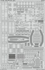 Eduard 1/72 TIPO IXC Submarino PARTE 1 #53106