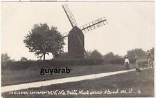 Coulsdon Common, Windmill RP nr. Croydon,Sutton, Reigate, Banstead