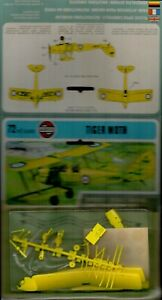 TIGER MOTH - AIRFIX SERIES 1 - 1/72ND SCALE