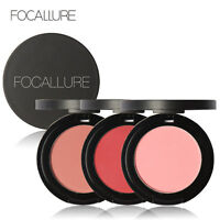 Makeup Cosmetic Blush Blusher Contour Palette Makeup Pressed Powder New