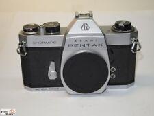 Asahi Pentax Spotmatic II Motor Drive carcasa M42 BODY SIN LENTE