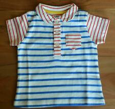 NEW BABY MINI BODEN GIRLS TOP SIZE 3 MONTHS - 4 YEARS STRIPE JERSEY TOP