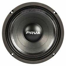 """PRV Audio 8mb500v2-ndy 8"""" Neodymium Mid Bass Alto Series Speaker 8in Neo 8mb"""