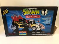 1994 McFarlane Toys Spawn Mobile with Special Edition Comic Book - NEW SEALED