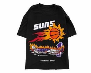 Nba � Warren Lotas 2020 Warren Lotas Phoenix Suns Devin Booker Shirt Funny Gift