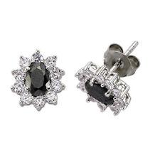 Pulseras de joyería de metales preciosos sin piedras blancas