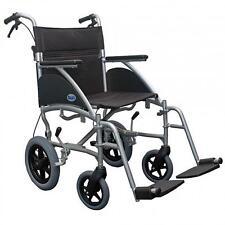 Wheelchair Light Transit **ULTRALIGHT FRAME WEIGHS UNDER 8 KG** - FREE POSTAGE