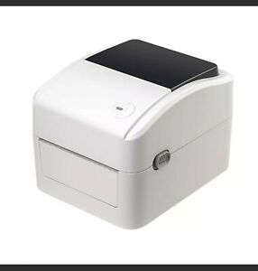 Shipping Label Printer! USB Direct Thermal Barcode Printer! New,  FREE S&H