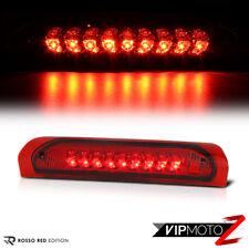 2002-2008 Dodge Ram 1500 2500 3500 ~PLUG & PLAY~ Brake 3RD LED Red Lights Lamps
