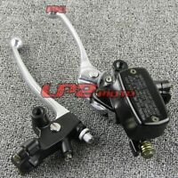 Brake Master Cylinder Clutch Perch Lever for Honda CB500 CB600F Hornet 599 94-14