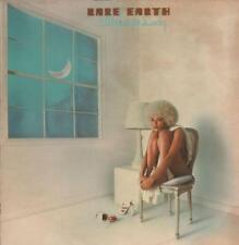 Rare Earth(Vinyl LP)Midnight Lady-Earth-SRE 3013-UK-1976-G/G