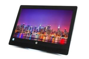 "HP ProOne 400 G2 All in One PC 20"" (1600x900) i3-6100T/ 8GB/ 500GB SSHD"