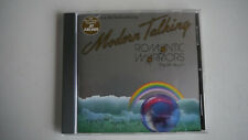 Modern Talking - Romantic Warriors - CD