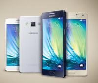 """Samsung Galaxy A5, A500f  -5.0""""- 16gb -LTE- (Unlocked) Smartphone"""
