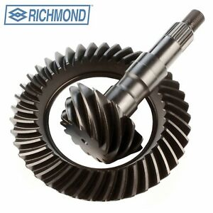 Richmond Gear 49-0041-1 Street Gear Differential Ring and Pinion