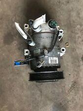 Compressore A//C Hyundai Tucson 2.0 CRDI 112cv 4x4 D4EA 2005 NA5CA-01