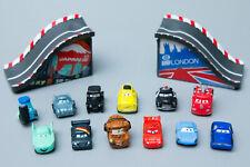 DISNEY CARS Squinkies Lot | Lightning McQueen / Mater / Sally + | Free Shipping