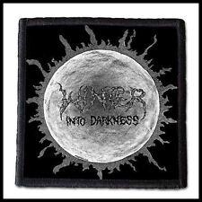 WINTER - Into Darkness   --- Patch / Aufnäher ---