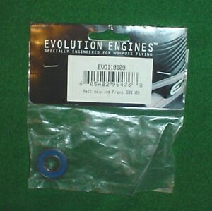 EVOLUTION ENGINES FRONT BEARING FOR 1.00 NX AND 91, EVO110109, NEW IN PACKAGE