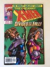 Marvel Comics - The Uncanny X-Men - Vol 1 #348 Oct 1997 Joe Madureira NM Gambit