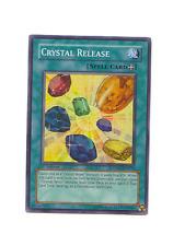 YUGIOH CARTE - Cristal Libération dp07-en019 1st édition super rare