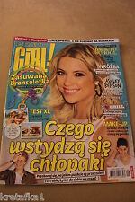 BRAVO GIRL 9/2013 ASHLEY BENSON  Macklemore & Ryan Lewis Avril Lavigne  Enej