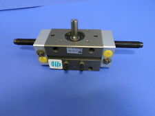 PHD, ROTARY ACTUATOR RASS, 25X90, E-NB-P NNB