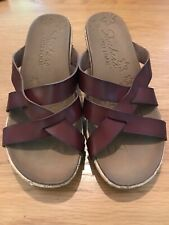 Sketchers Sandals Size 4
