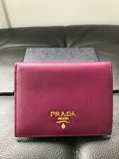 6ef440be2854 PRADA Women's Bifold Wallet for sale | eBay