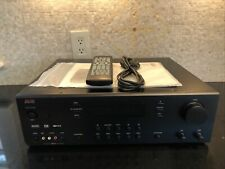 Mint Adcom Gtp-830 Tuner Preamplifier Processor Dolby Digital Dts Manual Remote