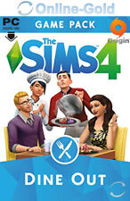 The Sims 4 Mangiamo Fuori Dine Out DLC Pack - PC Origin codice digitale - ITA