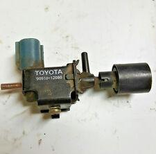 Toyota Lexus VSV Vacuum Solenoid Switching Valve 90910-12080 22R 22RE EGR FUEL