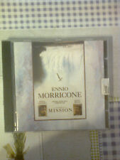 MORRICONE ENNIO -  MISSION - COLONNA SONORA -  CD