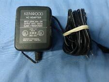 Kenwood TK-280 TK-480 TK-380 Rapid Charger Power Supply KSC-24 KSC-20 KSC-16