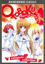 Otoboku: Maidens Are Falling for Me - Complete Collection (DVD, 2012, 3-Disc Set