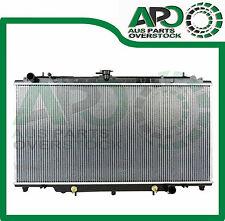 Premium Quality Radiator For NISSAN PATROL GU Y61 4.5L Petrol Auto Manual 97-On