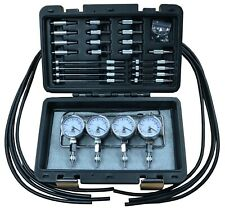 Carburettor Vacuum Synchronizer Balancer Diagnostic Tool Kit / Motorcycles SALE