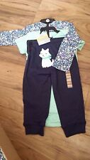 Carter's Cute 3-Piece Baby Set - 6 Months BNWT
