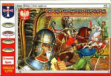 Orion Models 1/72 POLISH WINGED HUSSARS Figure Set