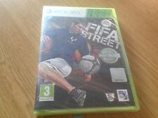 XBOX 360 FIFA STREET * BRAND NEW SEALED * CHEAPEST EBAY ? FIRST CLASS POST