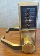 Simplex LL-1011-05-4 LH Antique Brass