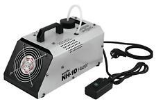 Eurolite NH-10 Dunst Nebel Maschine Hazer Party Kabelfernbedienung regelbar