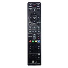 New Genuine LG BH4120S Blu-Ray Home Cinema Remote Control