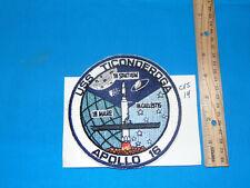 Korea-Vietnam War USN NAVY Patch USS TICONDEROGA CVS-14 (#1114)