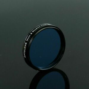 Optolong 1.25'' Filter Moon & Skyglow Standard Eyepiece Filter For Telescope