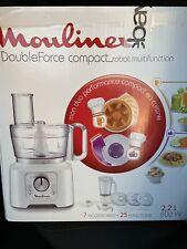 Moulinex FP5441 Küchenmaschine 800 Watt Neu!