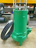 Myers Hydromatic Submersible Pump 535V HP .5 PH-HZ-3-60  FREE SHIPPING