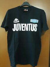 Juventus Kappa Danone- t-shirt - taglia M - rara vintage